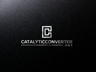 CatalyticConverter.net Logo - Entry #68