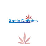 Arctic Delights Logo - Entry #15