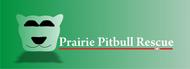 Prairie Pitbull Rescue - We Need a New Logo - Entry #35
