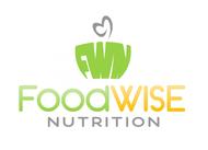 Logo for a nutrition company - Entry #29