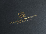 Elegant Houston Logo - Entry #153