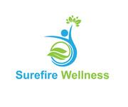 Surefire Wellness Logo - Entry #289