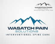 WASATCH PAIN SOLUTIONS Logo - Entry #63