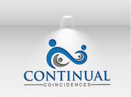 Continual Coincidences Logo - Entry #177