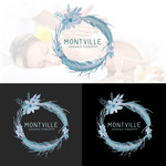 Montville Massage Therapy Logo - Entry #101
