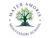 Mater Amoris Montessori School Logo - Entry #535
