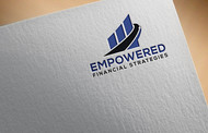 Empowered Financial Strategies Logo - Entry #261