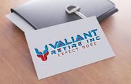 Valiant Retire Inc. Logo - Entry #162
