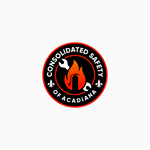 Consolidated Safety of Acadiana / Fire Extinguisher Sales & Service Logo - Entry #56