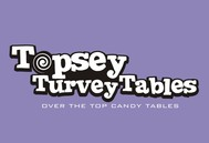 Topsey turvey tables Logo - Entry #153