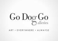 Go Dog Go galleries Logo - Entry #101