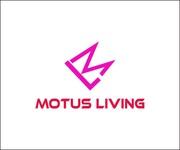 Motus Living Logo - Entry #157