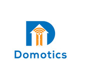 Domotics Logo - Entry #156