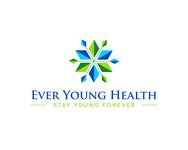 Ever Young Health Logo - Entry #298
