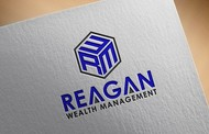Reagan Wealth Management Logo - Entry #335