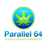 Parallel 64 Logo - Entry #84