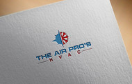 The Air Pro's  Logo - Entry #141