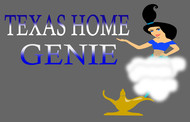 Texas Home Genie Logo - Entry #96