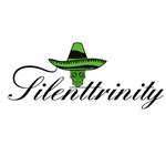 SILENTTRINITY Logo - Entry #193