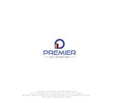 Premier Accounting Logo - Entry #190