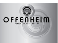 Law Firm Logo, Offenheim           Serious Injury Lawyers - Entry #64
