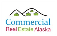 Commercial real estate office Logo - Entry #77