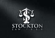 Stockton Law, P.L.L.C. Logo - Entry #14