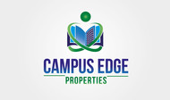 Campus Edge Properties Logo - Entry #11
