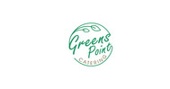 Greens Point Catering Logo - Entry #40