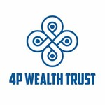 4P Wealth Trust Logo - Entry #85