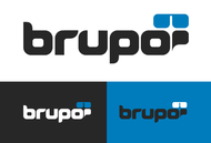Brupo Logo - Entry #66