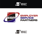 Employer Service Partners Logo - Entry #59