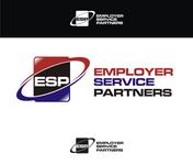 Employer Service Partners Logo - Entry #59