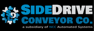 SideDrive Conveyor Co. Logo - Entry #87