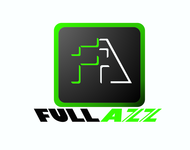 Fullazz Logo - Entry #121