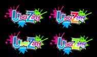 UberZany Logo - Entry #68