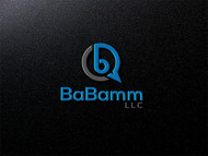 BaBamm, LLC Logo - Entry #100