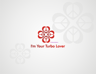 I'm Your Turbo Lover Logo - Entry #4