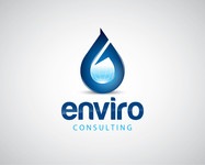 Enviro Consulting Logo - Entry #256