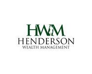 Henderson Wealth Management Logo - Entry #109