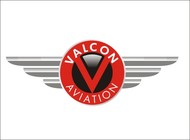 Valcon Aviation Logo Contest - Entry #58