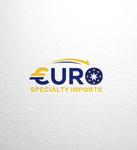 Euro Specialty Imports Logo - Entry #70