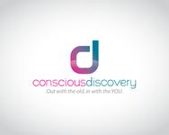 Conscious Discovery Logo - Entry #33