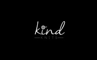 Kind Knits Logo - Entry #99
