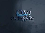 Oceanview Inn Logo - Entry #139