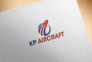 KP Aircraft Logo - Entry #513