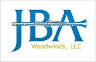 JBA Woodwinds, LLC logo design - Entry #80