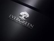 Evergreen Wealth Logo - Entry #107