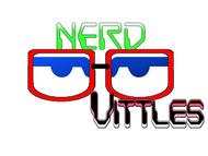 Nerd Vittles Logo - Entry #62