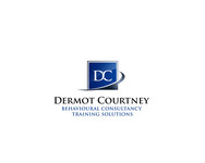 Dermot Courtney Behavioural Consultancy & Training Solutions Logo - Entry #85